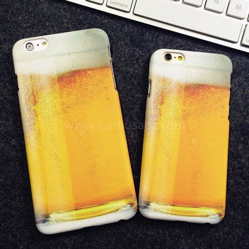 coque biere iphone 6