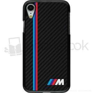 coque bmw iphone xr