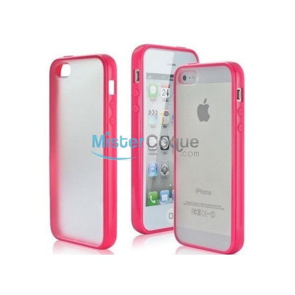 coque bumper iphone 5