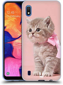 coque chat samsung a70