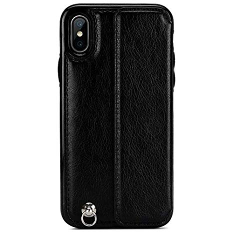 coque clapet iphone xr