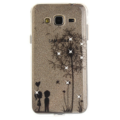 coque cocktail samsung j3 2016