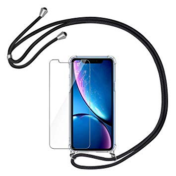 coque collier iphone xr