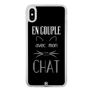 coque couple iphone xs