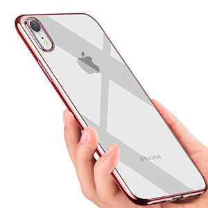 coque crystal iphone xr