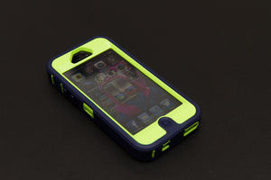 coque de chantier iphone 5