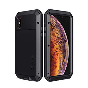 coque de chantier iphone xs