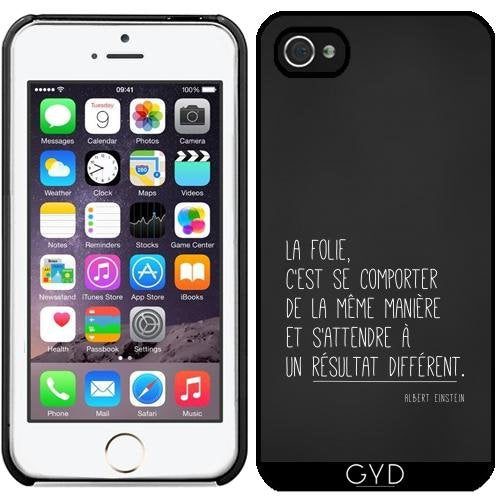 coque de iphone 5 marrante