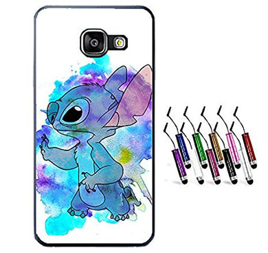coque de samsung a5 stitch