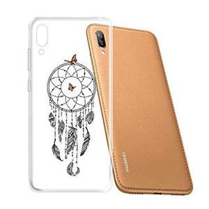 coque telephone huawei y6 2019