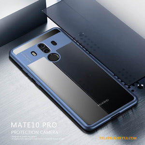 coque dessin huawei mate 10 pro