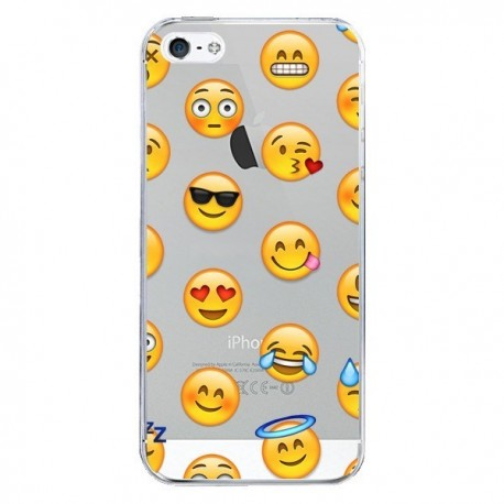 coque emoji iphone 5