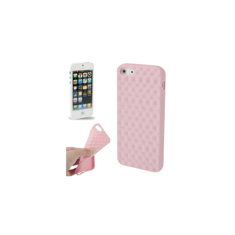 coque en relief iphone 5