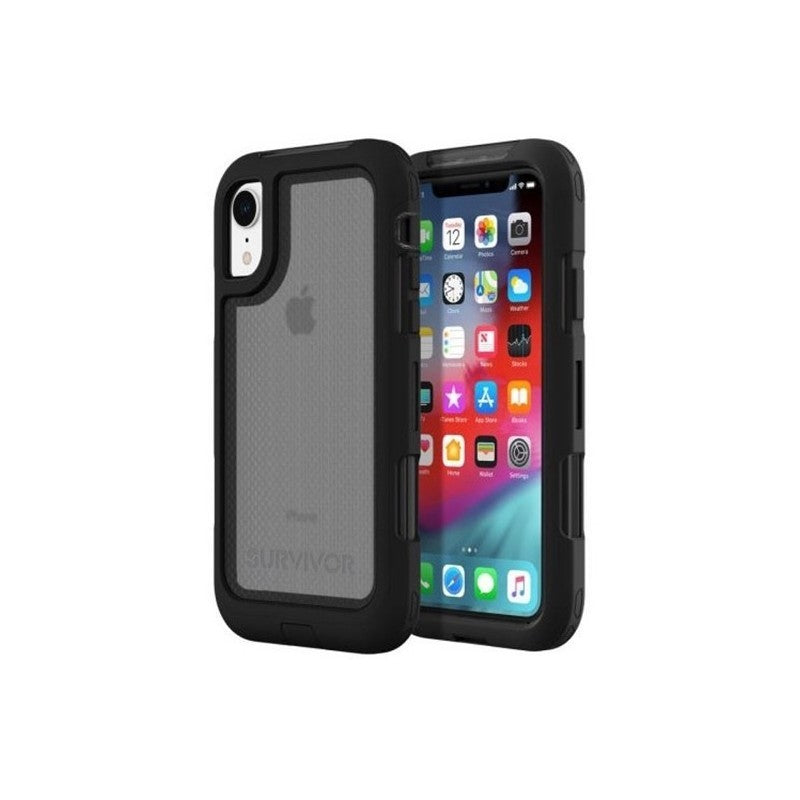 coque extreme iphone xr