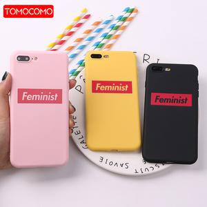 coque feministe iphone 7