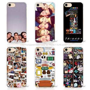 coque friends iphone 5