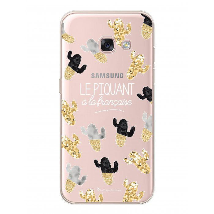 coque galaxy a3 2017 fille