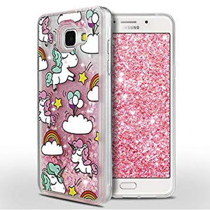 coque galaxy a3 rose