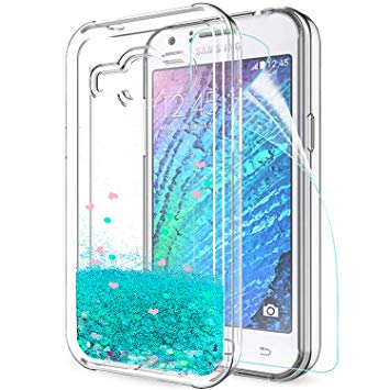 coque galaxy j1 2015