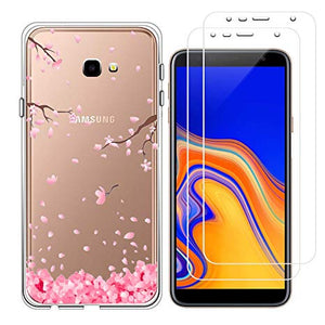 coque galaxy j4 plus