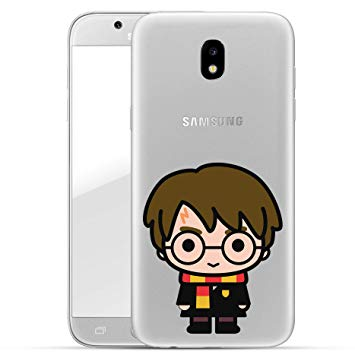 coque galaxy j5 2017 harry potter