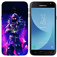 coque galaxy j6 fortnite