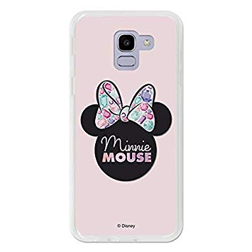 coque galaxy j6 plus disney