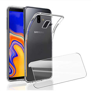 coque galaxy j6 plus silicone