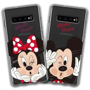 coque galaxy s10 plus disney