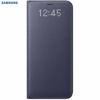 coque galaxy s8 led