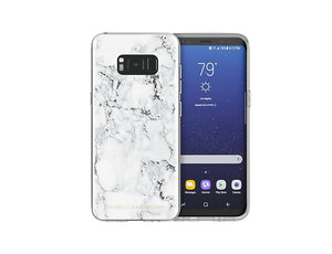 coque galaxy s8 marbre