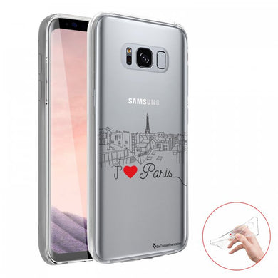 coque galaxy s8 plus 360