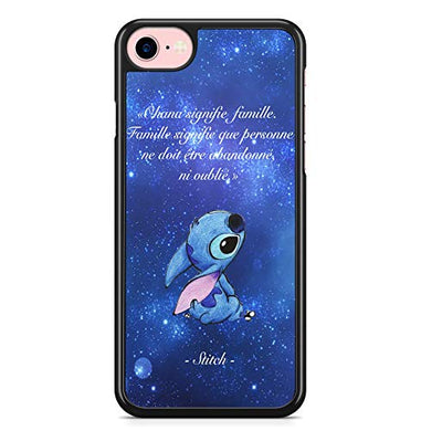 coque galaxy s8 plus stitch