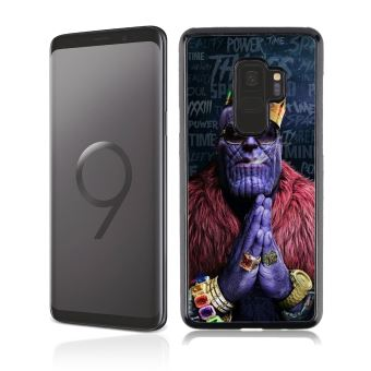 coque galaxy s9 avengers