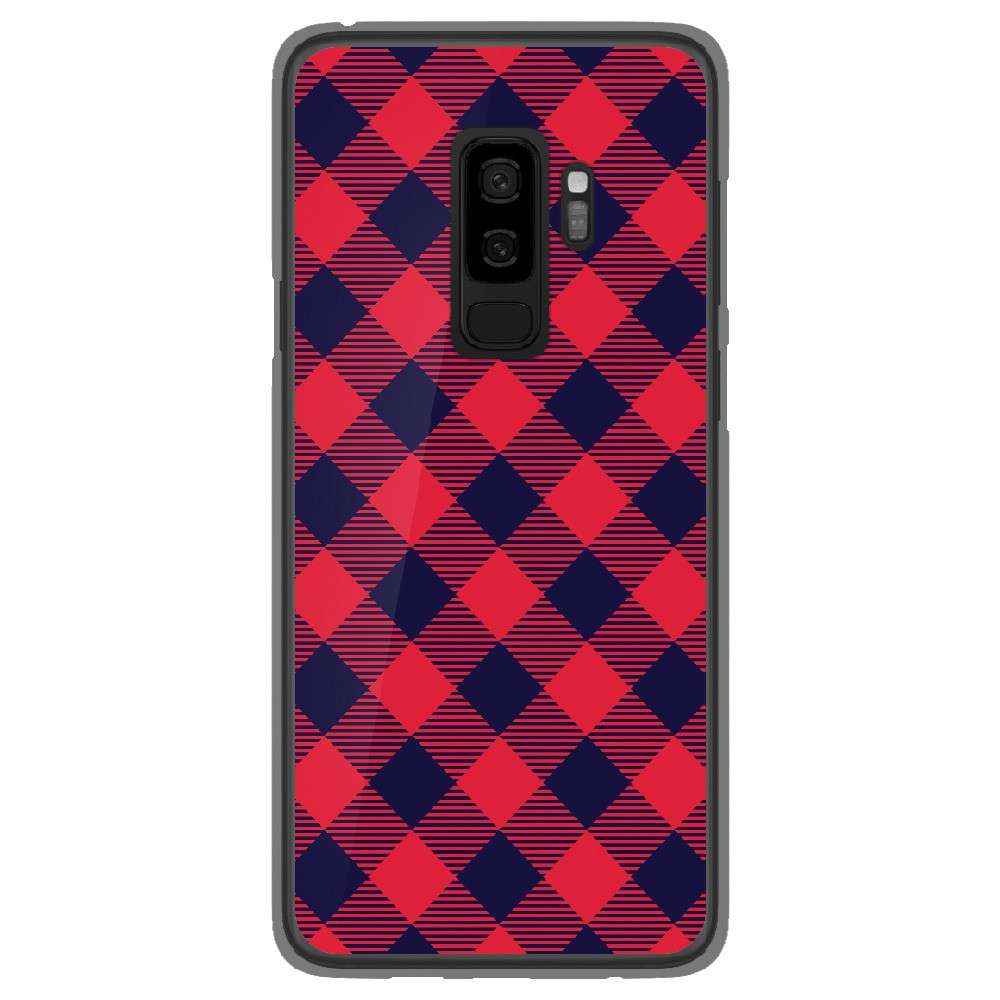 coque galaxy s9 rouge
