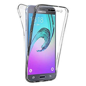 coque gel galaxy j3 2016