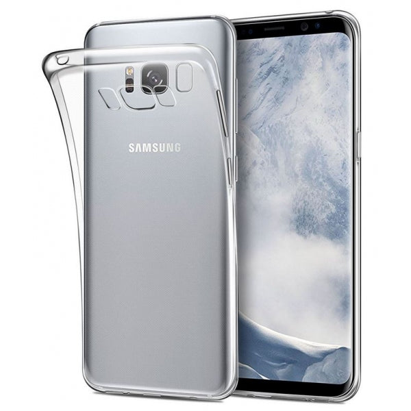 coque gel galaxy s8