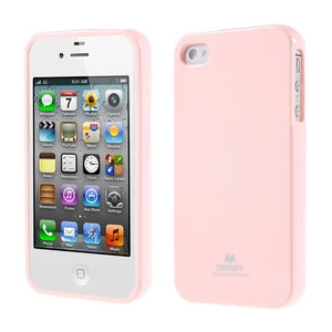 coque gel iphone 4