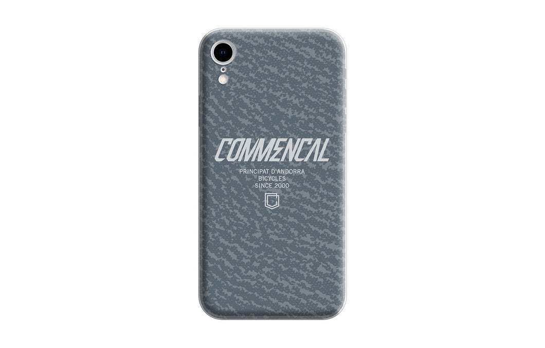 coque grise iphone xr
