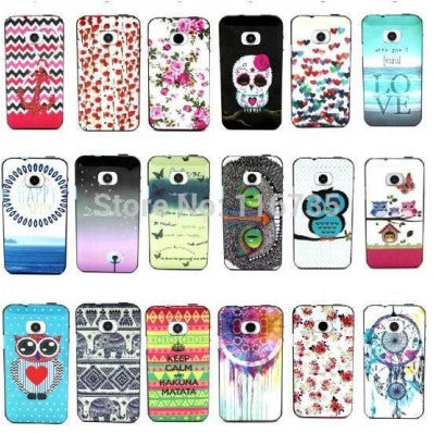 coque huawei ascend y330 pas cher
