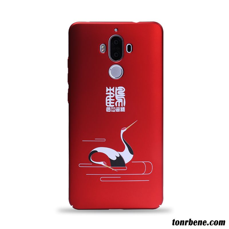 coque huawei mate 10 pro chat