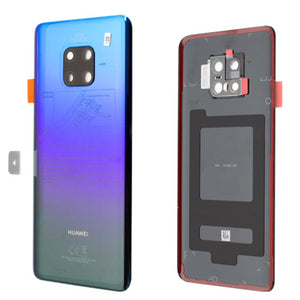 coque huawei mate 20 pro twilight