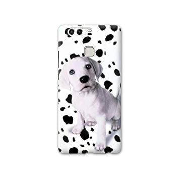 coque huawei p10 chien