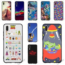 coque huawei p20 lite disney toy story