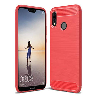 coque huawei p20 lite lot silicone