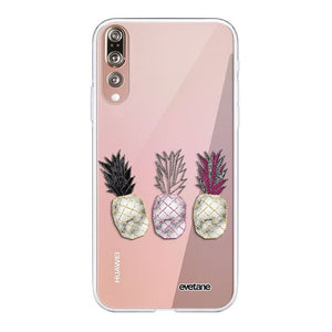 coque huawei p20 pro ananas