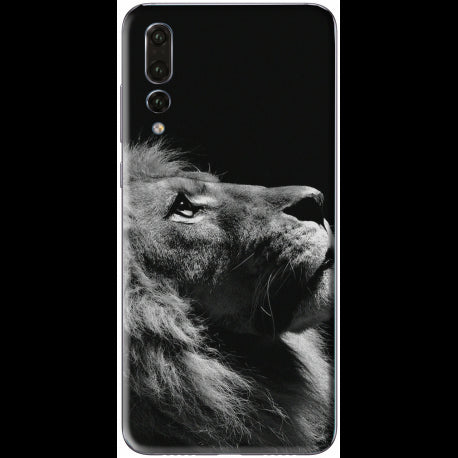 coque huawei p20 pro football
