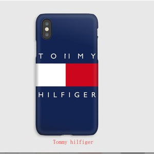 coque huawei p20 tommy hilfiger