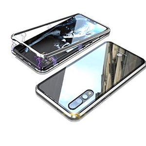 coque huawei p30 pro transparent aimant