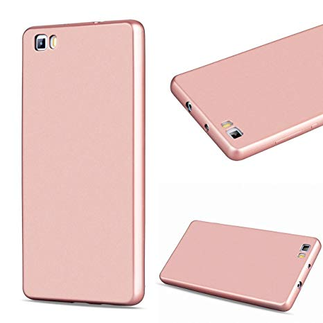 coque huawei p8 2015 silicone